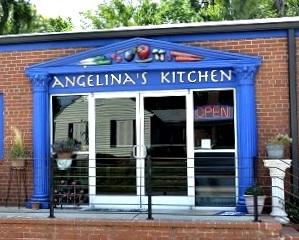 Angelina S Kitchen Pittsboro