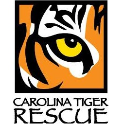 Carolina Tiger Rescue Logoxsq
