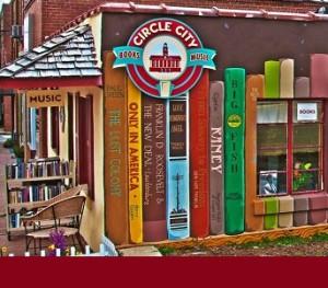 Circle City Books & Music