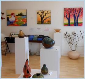Liquidambar Gallery & Gifts