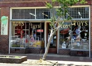 Pittsboro Toys