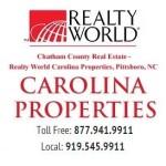 Realty World Carolina Properties