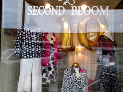 Second Bloom Thrift Shop in Pittsboro