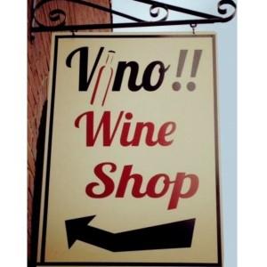 Vino!! Wine Shop