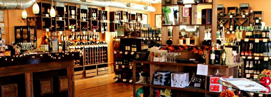 Vino!!WineShop inDowntown Pittsboro NC-950x340