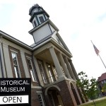 Chatham County Historical Museum