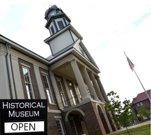 Chatham County Historical Association