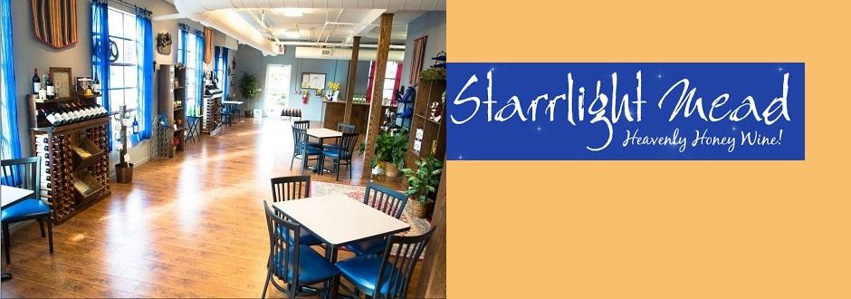 Starrlight Mead at Chatham Mills