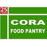 CORA Food Pantry Logo