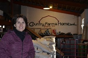 Country Farm and Home Supply