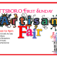 Pittsboro First Sunday! –  April 5