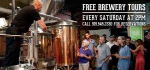 Carolina-Brewery