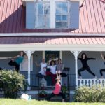 Yoga Garden, 184 East Street, Pittsboro NC