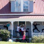 Yoga Garden Pittsboro