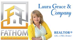 Laura Grace & Company Fathom Realty