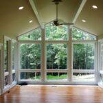 DiFranco Construction sunroom addition