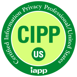 Certified Information Privacy Professional seal