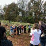 Huckleberry Trail Farm