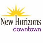 New Horizons Downtown Logo