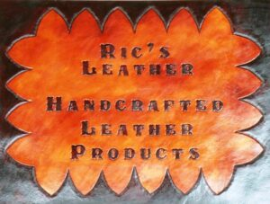 Ric's Leather