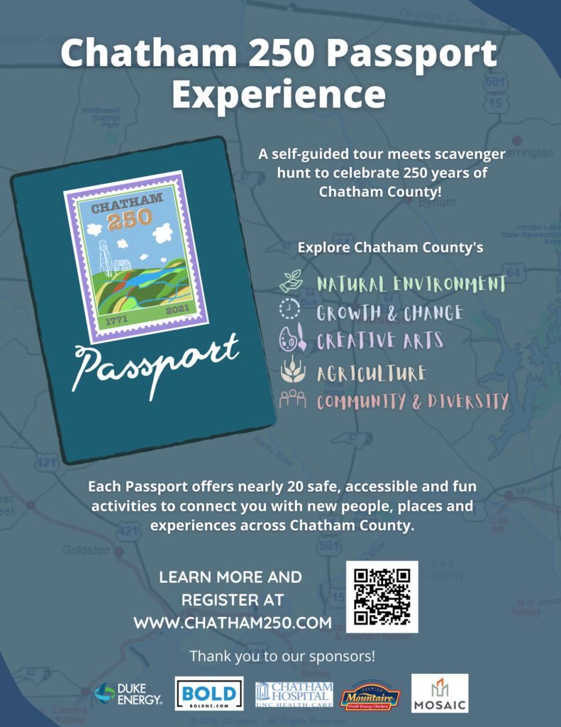 Chatham 250 Passport