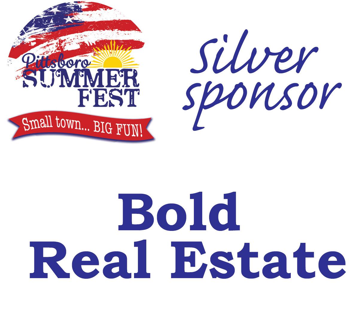 Summer Fest 2021 Silver Sponsor